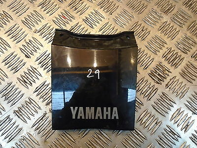 Yamaha Ybr 125 Rear Back Centre Panel Trim Ybr125 2012