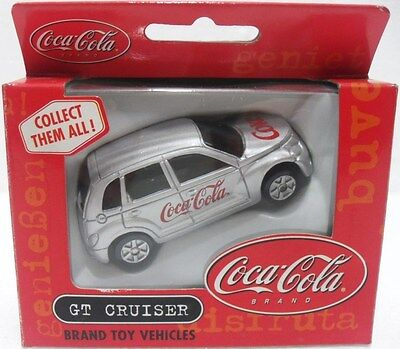 Coca-Cola - GT CRUISER-DALMLER CHRYSLER - anno 2002-By EDOCAR