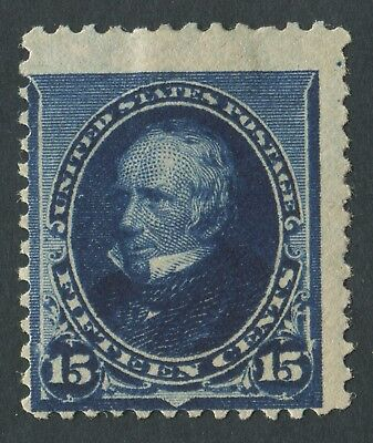 USA 1890-3 SG.232 15 cents Mounted Mint