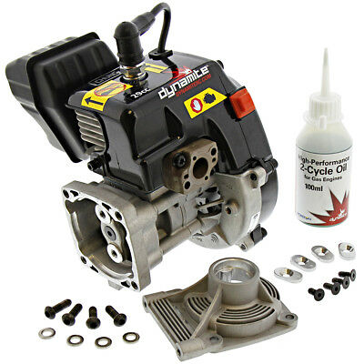 Losi 1/5 5ive-T * 29cc HI-PERFORMANCE 2 CYCLE GAS DYNAMITE ENGINE * Oil High
