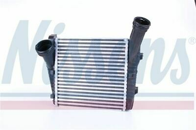 Nissens 96611 Intercooler fit VW-TOUAREG 3.0 TDI  02-