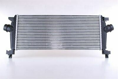 Nissens 96547 Intercooler OPEL ZAFIRA C 1.4 TURBO  11-