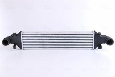 Nissens 96534 Intercooler fit MERCEDES E-CLASS 200 CDI  09-
