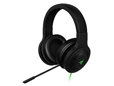 RAZER Kraken USB Essential Gaming Headset, Over-Ear for PC & PS4