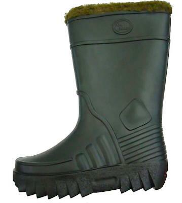 NEW Pisces Fishing/Hunting/Outdoor Thermal Waterproof Derri Boots