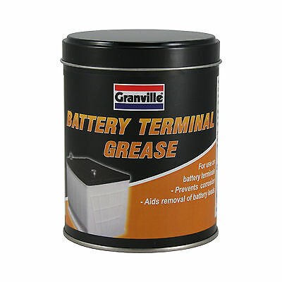 Granville Battery Terminal Grease Automotive Electrical Contact Lubricant 500g