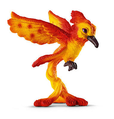 Schleich 70497 Picki Bird Bayala Mythical Creature Toy Model - NIP