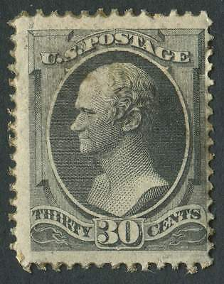USA 1870 SG.192 30 cents Mounted Mint