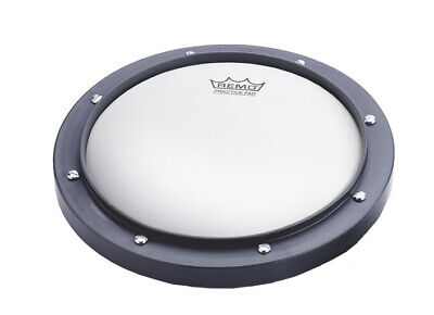 """Remo RT-0008-00 Practice Tunable Drum Pad 8"""""""