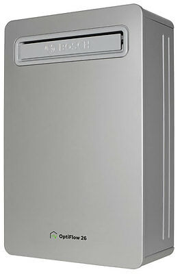 NEW Bosch Professional 26L Natural Gas Continuous Hot Water Unit YS2670RA5PNG