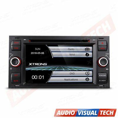 Ford Focus Transit C/S-Max Fiesta Fusion Galaxy Car CD DVD Player Radio Stereo
