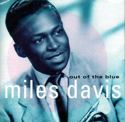 Miles Davis - Out Of The Blue (New Sealed Cd)