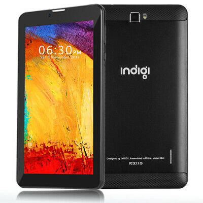 Ultra-Slim Phablet 3G SmartPhone WiFi Android 7in Tablet PC Bluetooth UNLOCKED!