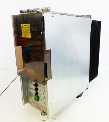 INDRAMAT KDV 4.1-30-3 KDV4.1-30-3 239073 AC.Servo Power supply -used-