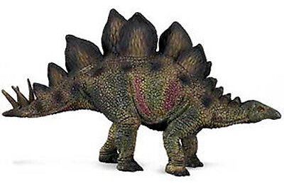Action Figures Stegosaurus 16 Cm Dinosaur Collecta 88576 Animals & Dinosaurs