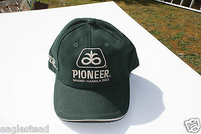 Ball Cap Hat - Pioneer Brand - Canola Seed - Helix XTra (H1376)