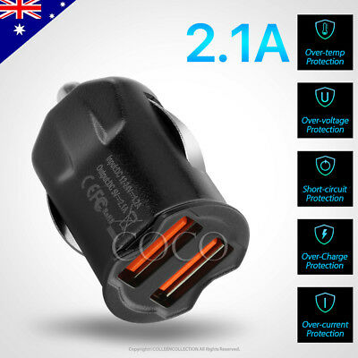 Universal USB fast Car Charger for iPhone 7 6S Plus 5S SE iPad Pro Air Mini