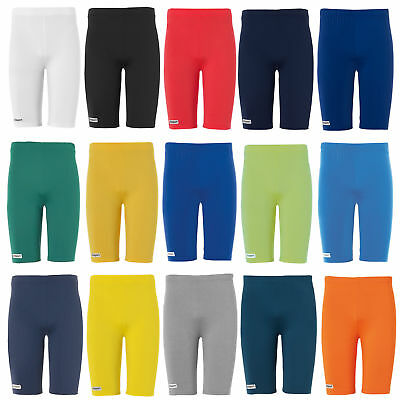 uhlsport Distinction Tight Funktionshose Radlerhose Radler Unterziehhose Short