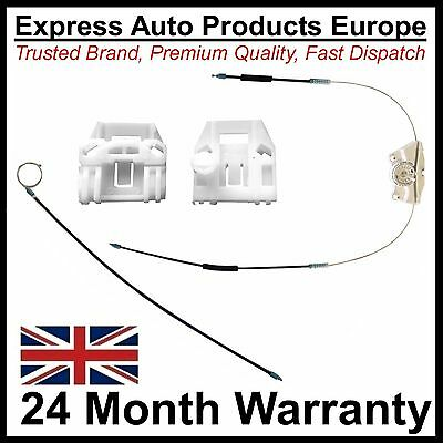 Left UK Passenger Side Window Repair Kit  VW New Beetle