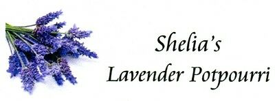 Lavender 2 Address Labels