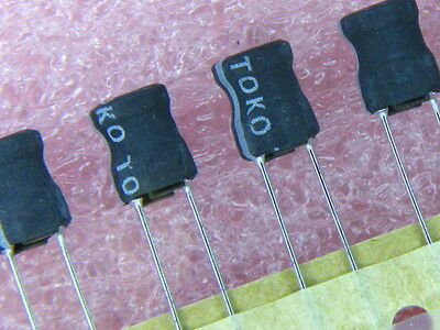 A823LY-220KR NEW ....QTY 1000 22UH SWITCHER TYPE 22uh 1.29AMP PCB INDUCTOR