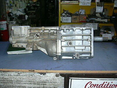 Holden T5 V8 Gearbox 5 Speed Manual Reconditioned Commodore V8 Vn S1 Early Type