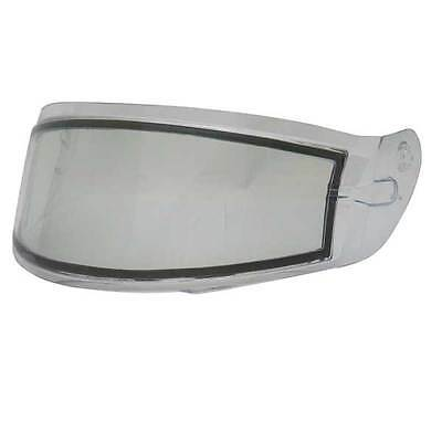 Zoan Double Lens Anti Fog Visor For Helmet Revenge Defender Lightning Thunder