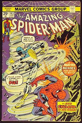 Amazing Spider-Man #143 Fn+ 1St Appearance Cyclone Gwen Stacy Clone Cameo