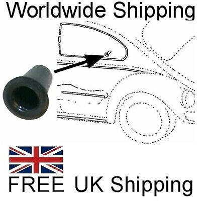 Trim Clip Grommet replaces VW PART 113857219A