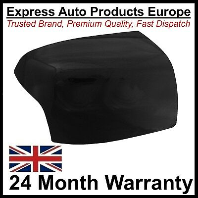 Driver Side Wing Mirror Cover FOR indicator FORD Panther Black RIGHT 1320010