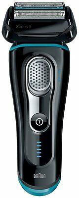 NEW BOXED BRAUN shaver Series 9 9040s Wet & Dry Electric Shave Men's Shavers