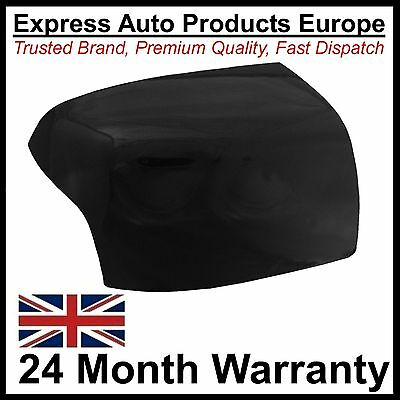Wing Mirror Cover FOR indicator Panther Black Right Focus Mk2 to 5/2008