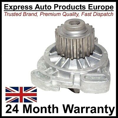 Water Pump Audi 100 2.4 T/D to 1992 LT Van 6cyl 2.4 TD to 1992