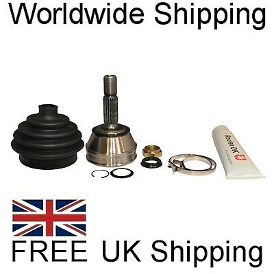 VW Polo 1ltr 1.3 1983 to 1987 Front RIGHT Outer CV Joint Kit