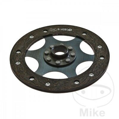 For BMW R 80 RT/2 Monolever 1988 Clutch Disc EBC