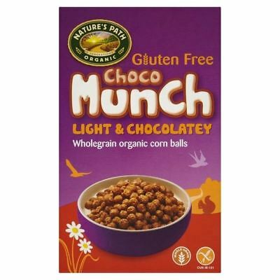 Natures Path Gluten Free Organic Chocolate Munch 300g