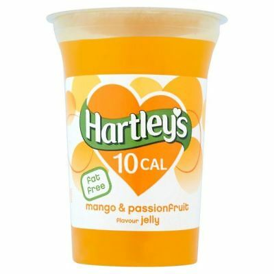 Hartley's 10 Cal Mango & Passion Fruit Jelly 175g