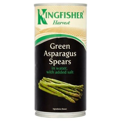 Kingfisher Asparagus Spears 425g