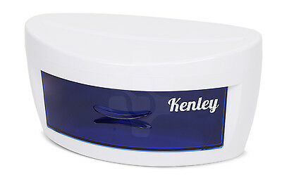 Kenley Salon Tool UV Disinfector Steriliser Cabinet Drawer Beauty Hair Nail