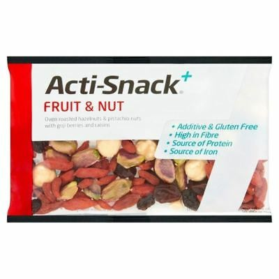 Acti-Snack Fruit & Nut 40g