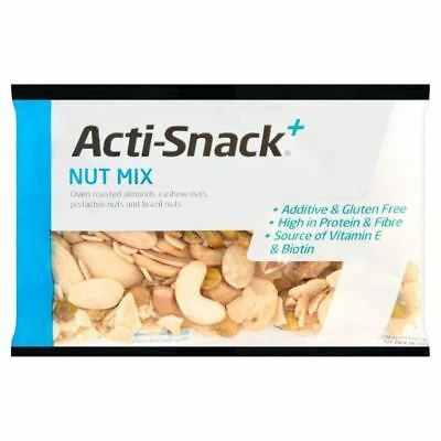 Acti-Snack Nut Mix 40g