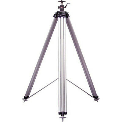 CST Berger 60-MCTE 17-Inch Height Aluminum Alloy Machine Control Tripod