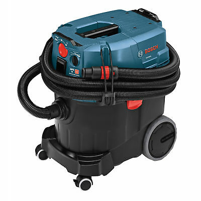 Bosch VAC090A 9-Gallon Airsweep Mobile Dust Extractor w/ Auto Filter Clean