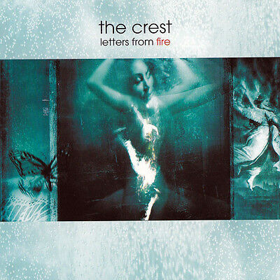 THE CREST-LETTERS FROM FIRE-DIGI-doom-gothic-metal-the covent-theatre of tradegy