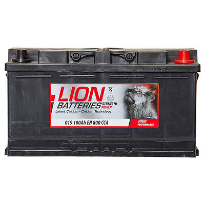 Car Battery Type