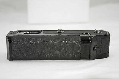 Canon Power Winder A For A-1 Ae-1 Slr Cameras