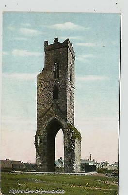 irish postcard ireland louth drogheda tower