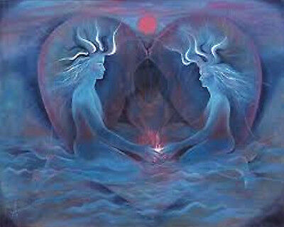 Soulmate Reiki Attunement Call Your Soulmate Improve Your Relationship Love