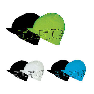 509 Reversible Snowmobile Snocross Motocross Visor Knit Beanie Hat