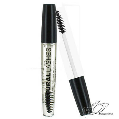 Technic Natural Lashes CLEAR Conditioning Mascara / Eyebrow Shaping Definer Gel